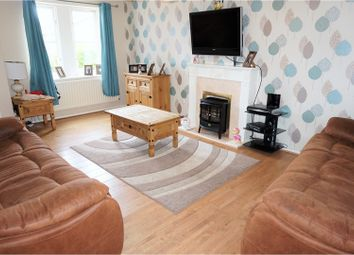 Thumbnail 3 bed detached house for sale in Compton Close, Taunton