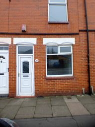 Thumbnail 2 bed terraced house to rent in Goldenhill Road, Fenton, Stoke-On-Trent