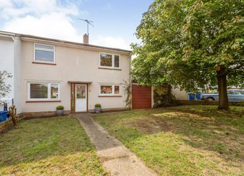 Lesters Road, Cookham, Maidenhead SL6. 3 bed end terrace house