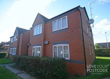 Thumbnail 1 bedroom flat to rent in St. Michaels Mews, Tividale, Oldbury