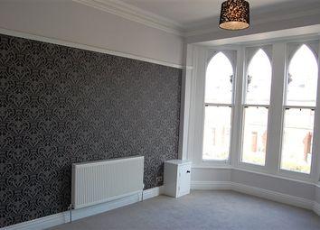 Thumbnail 2 bed flat to rent in Garstang Road, Fulwood, Preston