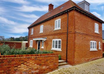 Thumbnail 5 bed detached house for sale in Wind Whistle Way, Blandford Forum