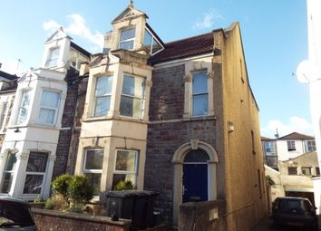 2 bed flat to rent in 19 Melrose Place, Bristol BS8