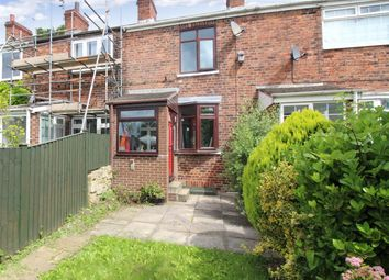 Thumbnail 2 bed terraced house for sale in Providence Place, Swillington Common, Leeds