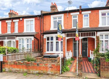Thumbnail 2 bed flat for sale in Clifden Road, Brentford