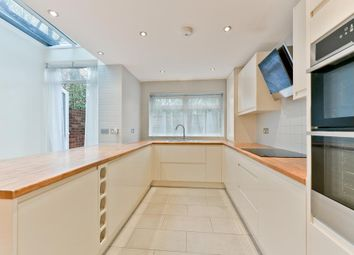 Thumbnail 2 bed terraced house for sale in Fountain Road, London