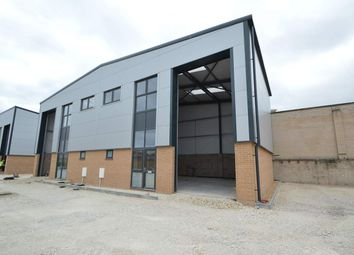 Thumbnail Warehouse to let in Unit 7 Cobham Business Centre, Wimborne