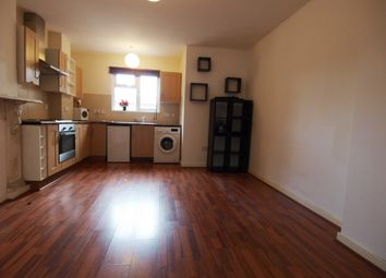 Thumbnail 1 bed flat to rent in Dunsmure Road, Stamford Hill