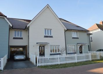 Thumbnail 4 bed terraced house for sale in Vidler Square, Rye