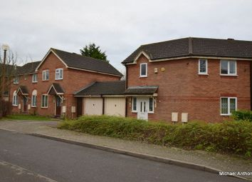 Thumbnail 3 bedroom semi-detached house for sale in The Oval, Oldbrook, Milton Keynes