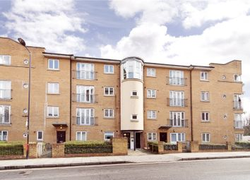 Thumbnail 1 bed flat to rent in Eastway, London
