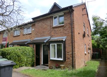 Thumbnail 1 bed terraced house to rent in Harness Way, St Albans