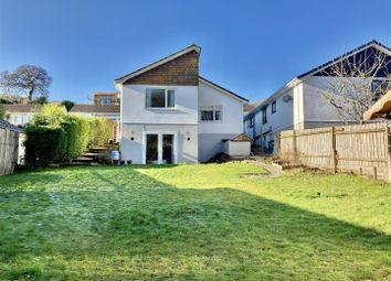 Thumbnail 5 bed detached bungalow for sale in Treveryn Parc, Budock Water, Falmouth
