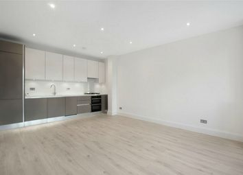 Thumbnail 1 bed flat for sale in Dudden Hill Lane, London
