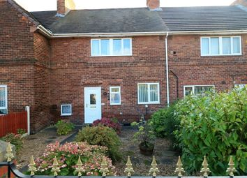 Thumbnail 3 bed terraced house for sale in Barnsley Road, Goldthorpe, Rotherham, South Yorkshire
