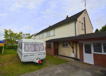 Thumbnail 4 bedroom semi-detached house for sale in York Road, Gloucester
