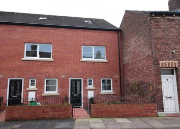 3 bed terraced house for sale in East Norfolk Street, Carlisle CA2