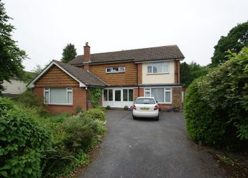 Thumbnail 4 bed detached house to rent in Moors Park, Bishopsteignton, Teignmouth