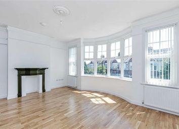 4 bed maisonette to rent in Emmanuel Road, London SW12