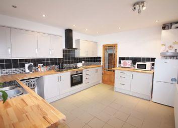 Thumbnail 4 bedroom semi-detached bungalow for sale in 18 Barrows Lane East, Great Eccleston, Preston