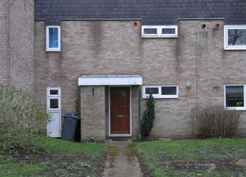 Thumbnail 1 bed flat for sale in Dimmingsdale Bank, Quinton, Birmingham