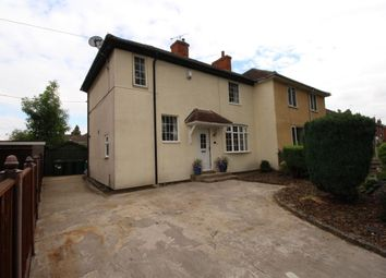 Thumbnail 3 bed semi-detached house for sale in King George Square, Kirk Sandall, Doncaster