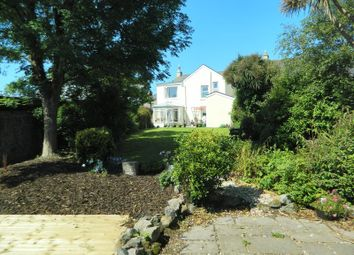 Thumbnail 5 bed detached house for sale in Chili Road, Illogan Highway, Redruth