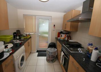 Thumbnail 5 bedroom terraced house to rent in Walmer Road, Portsmouth