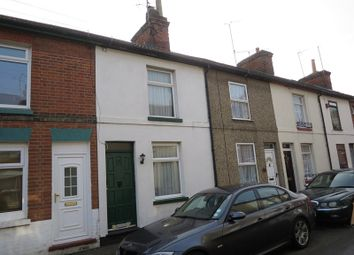 Thumbnail 2 bed terraced house for sale in Hordle Street, Dovercourt, Harwich