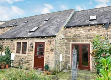 3 bed terraced house for sale in Churchfield Gardens, Carlton, Barnsley S71