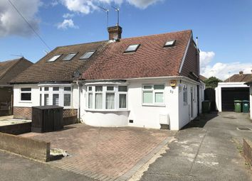 3 bed bungalow for sale in Westbourne Road, Staines Upon Thames TW18