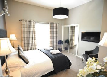 Thumbnail 1 bed flat for sale in Front Street, Leeds