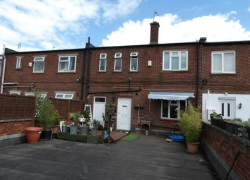 Thumbnail 4 bed flat for sale in Southchurch Drive, Clifton, Nottingham, Nottinghamshire