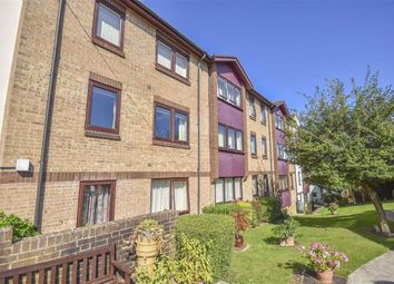 Thumbnail 2 bed flat for sale in Champions Court, Dursley