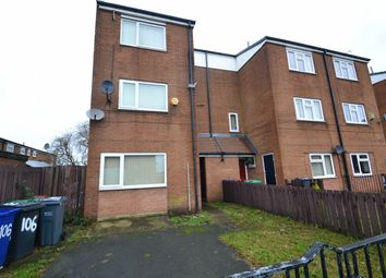 4 bed terraced house to rent in Langport Avenue, Manchester M12