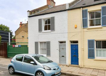 Thumbnail 2 bed terraced house to rent in Frogmore, Wandsworth