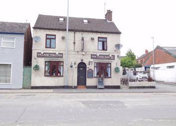 Thumbnail Restaurant/cafe for sale in Leek Road, Stoke-On-Trent, Staffordshire