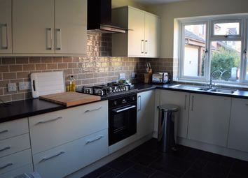 Thumbnail 3 bed detached house for sale in Wordsworth Mead, Redhill