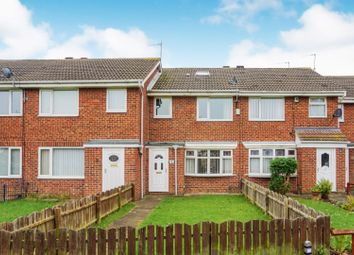 Thumbnail 3 bed terraced house for sale in Amberwood Walk, Hartlepool