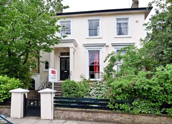 Thumbnail 2 bedroom flat to rent in Clifton Hill, London