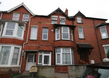 Thumbnail 2 bed flat for sale in York Road, Colwyn Bay