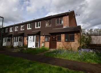 Thumbnail 2 bed end terrace house for sale in Pinewood Park, Farnborough