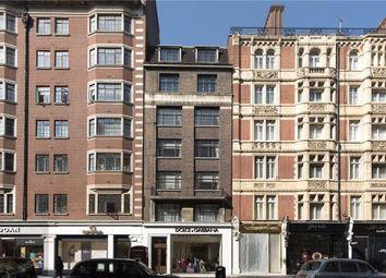 Thumbnail 2 bed flat for sale in Sloane Street, London