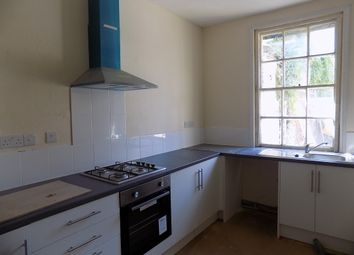 Thumbnail 3 bed maisonette to rent in Cambridge Road, Hastings