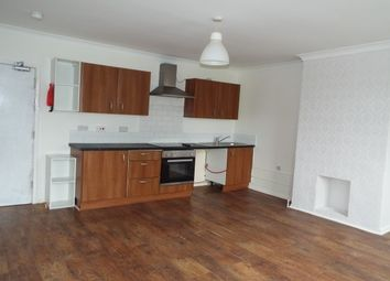 Thumbnail 2 bed flat to rent in Ambergate Road, Nottingham