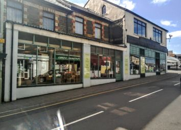 Thumbnail Retail premises for sale in Penygraig CF40, Penygraig,