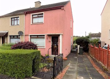 Thumbnail 2 bed semi-detached house for sale in Windsor Road, Falkirk