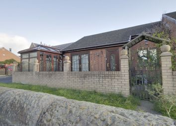Thumbnail 2 bed bungalow for sale in Spring Close, Annfield Plain, Stanley