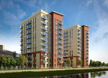 Thumbnail 3 bed flat to rent in Pomona Wharf, Castlefield