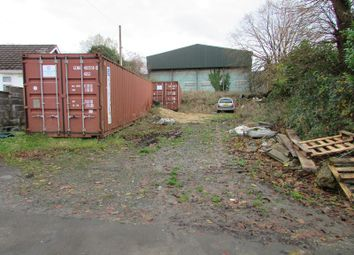 Land for sale in Dulais Road, Seven Sisters, Neath, Neath Port Talbot. SA10